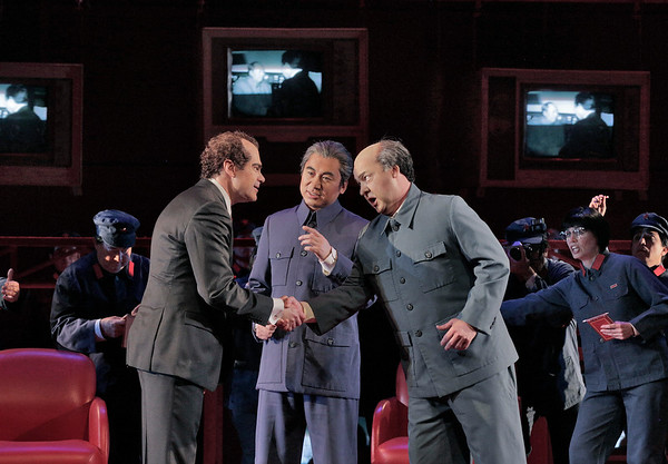 Nixon in China 2015